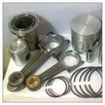Marine Compressor Spare Parts