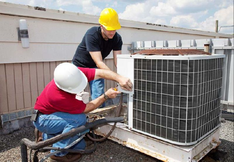 Plant Installation and AMC Services 01
