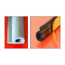 P Profile Rubber Sealing Strips