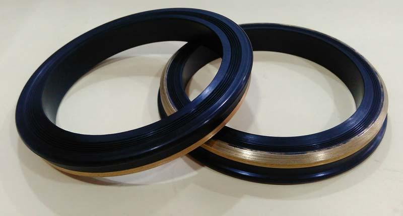 Brass Nbr Hammer Union Seals Manufacturer Supplier in Vapi India