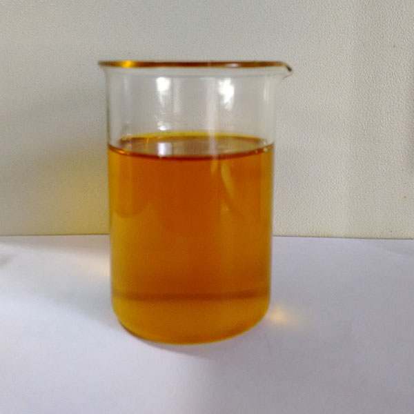 pale oil