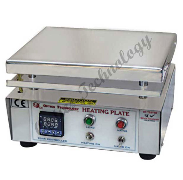 Heating Plates