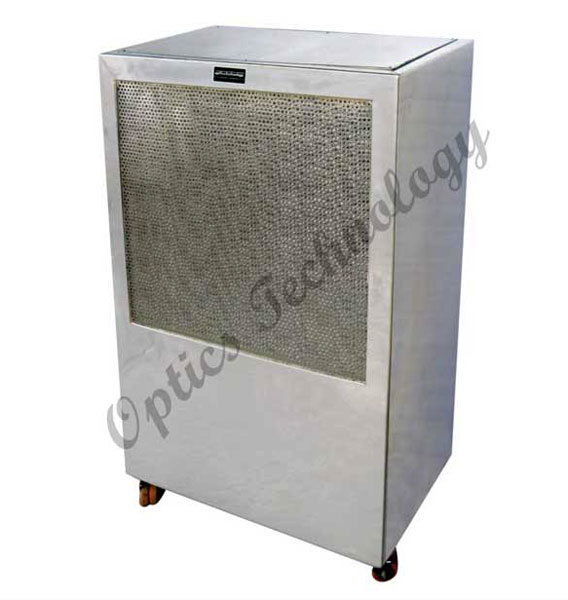Mobile Air Purifier
