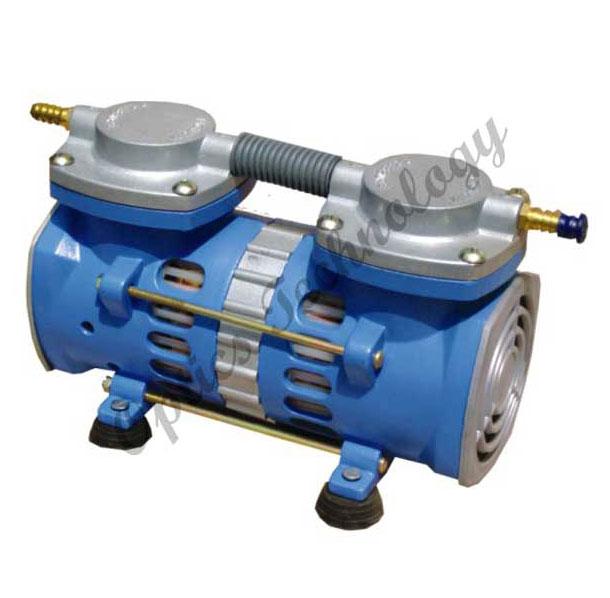 Oil Free Vacuum Pumps