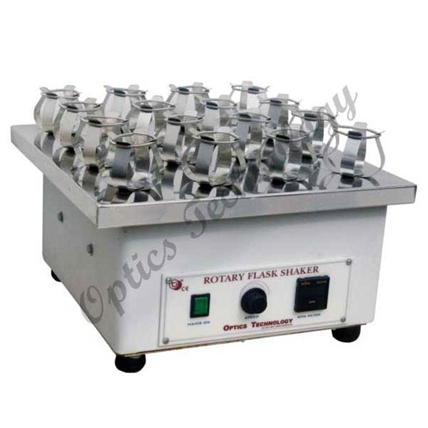 Rotary Flask Shaking Machine