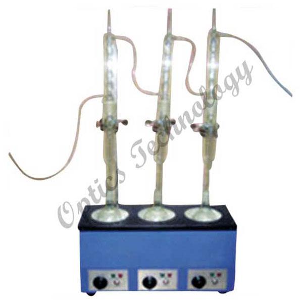 Soxhlet Apparatus