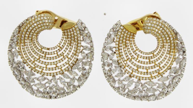 Solitaire Diamond Tops