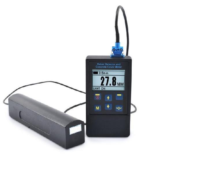 Concrete Cover Meter Rebar Detector