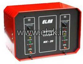 Automatic  Battery Charger Model AC-04
