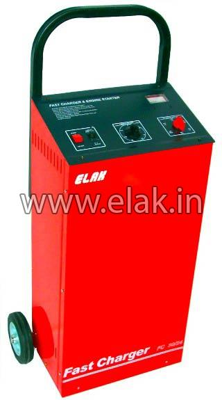 Fast Automotive Battery Charger