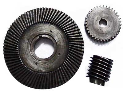 Precision Engineered Gears