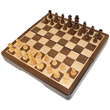 HHC157 Wooden Chess Board