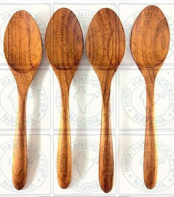 HHC166 Wooden Cutlery Set