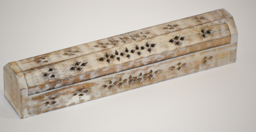 HHC206 Wooden Incense Stick Box