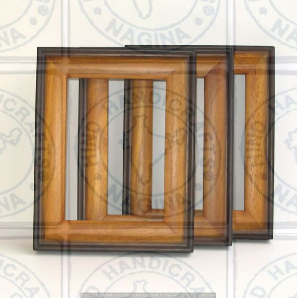 HHC250 Wooden Photo Frame