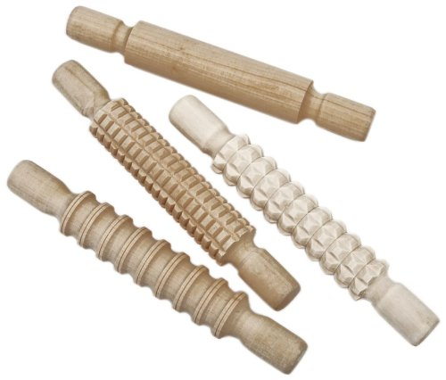HHC254 Wooden Rolling Pin