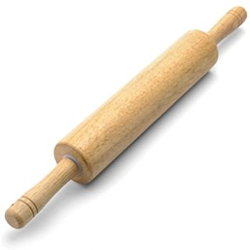 HHC256 Wooden Rolling Pin