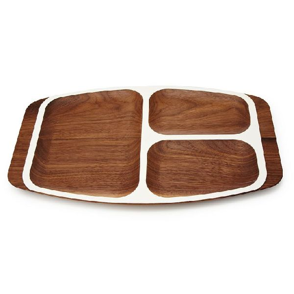 HHC274 Wooden Serving Tray