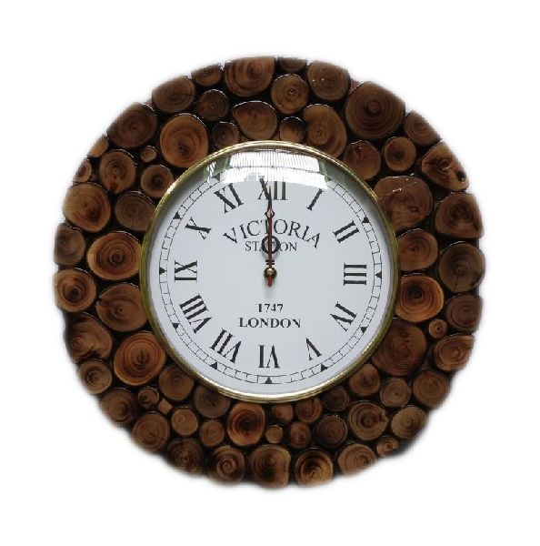 HHC38 Decorative Wall Clock