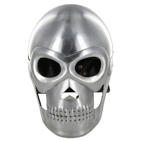 HHC47 Metal Medieval Armour Helmet
