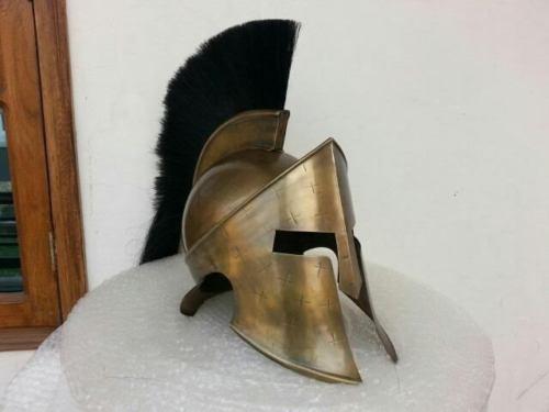 HHC52 Metal Medieval Armour Helmet