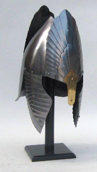 HHC54 Metal Medieval Armour Helmet