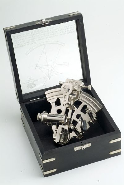 HHC76 Nautical Sextant