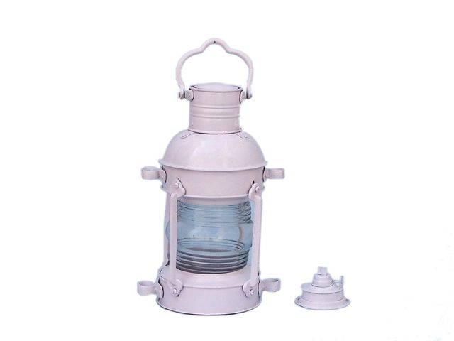 HHWC-NDC-114 Nautical Lamp