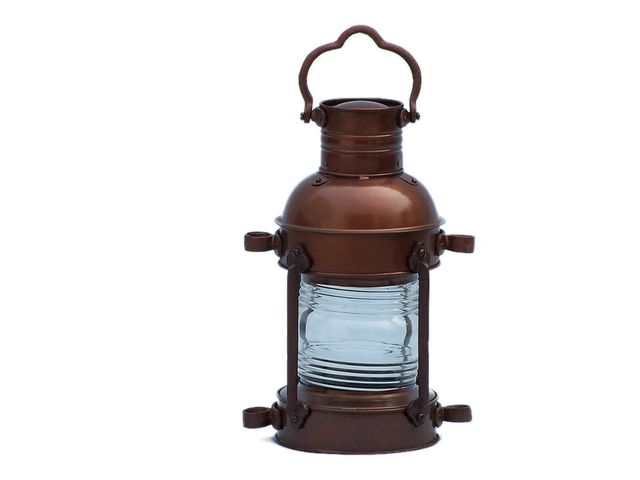 HHWC-NDC-138 Nautical Lamp