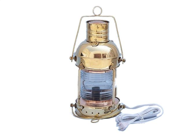 HHWC-NDC-147 Nautical Lamp