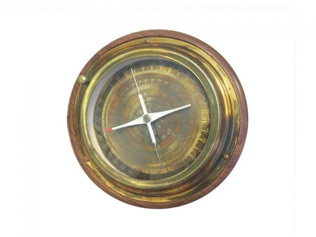 HHWC-NDC-76 Antique Compass