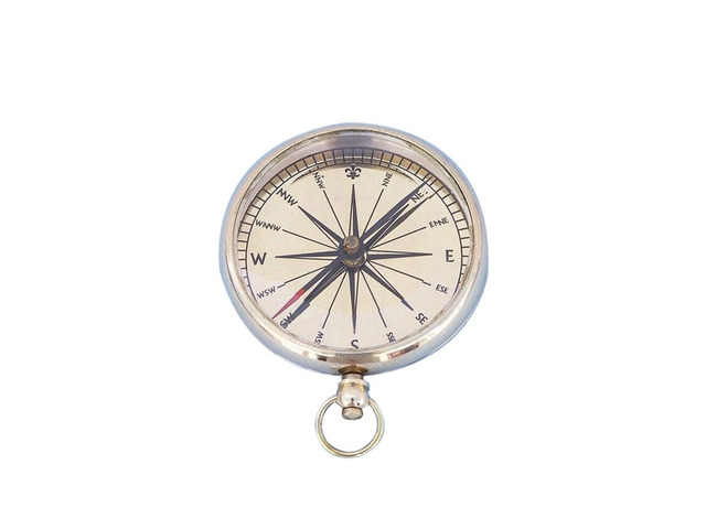 HHWC-NDC-80 Antique Compass