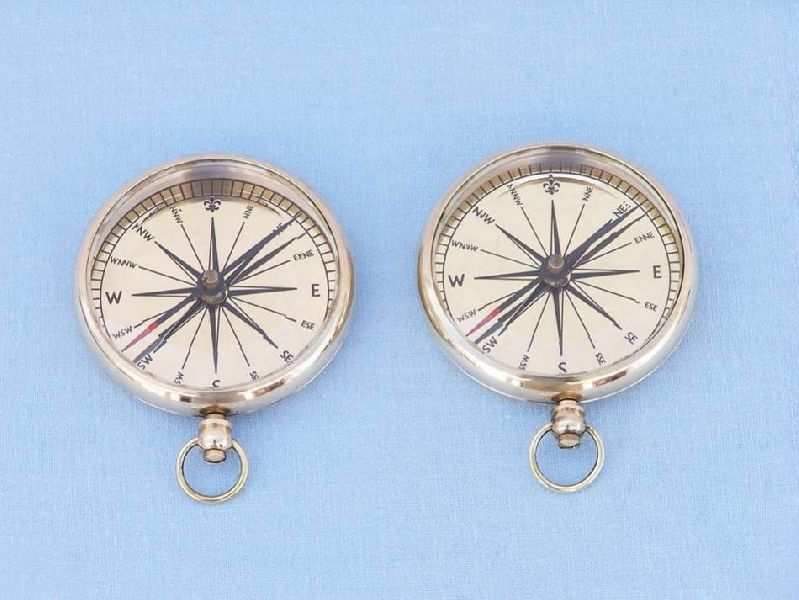 HHWC-NDC-83A Antique Compass