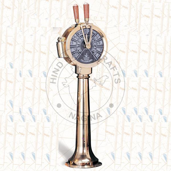 Nautical Telegraphs