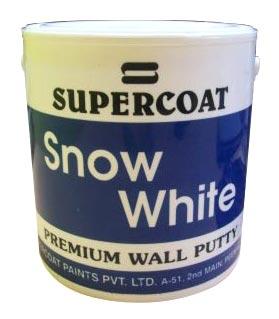 Acrylic Wall Putty