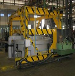 Carburizing Furnace