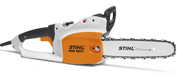 MSE 190 C-Q Electric Chainsaw
