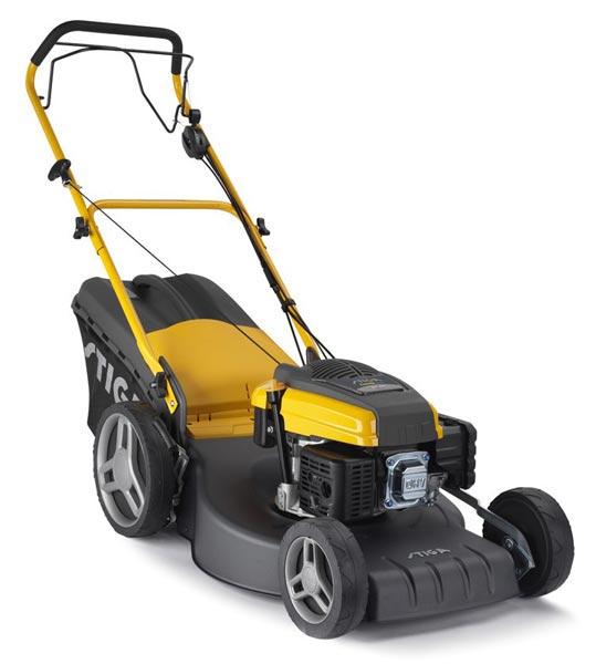 Petrol Lawn Mower Suppliers