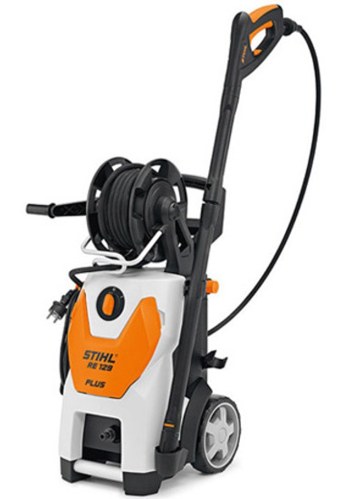 RE 129 Plus Pressure Washer