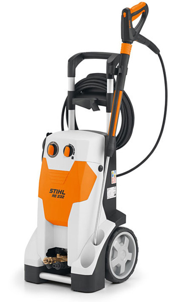 RE 232 Pressure Washer
