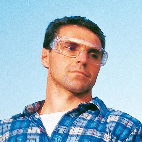 Safety Glasses