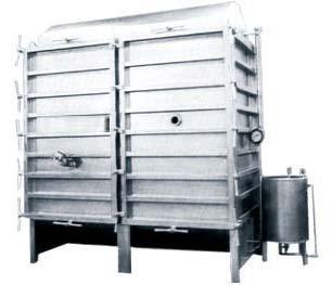 Hank Dyeing Machine