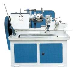 Bolt Threading Machine