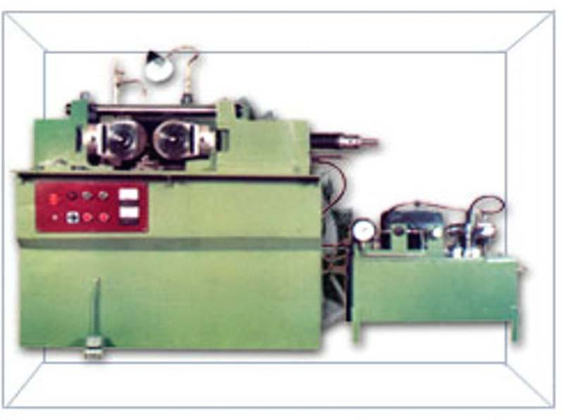 Thread Bar Machinery