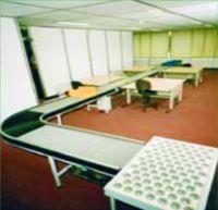 PVC/PU Conveyor Belts