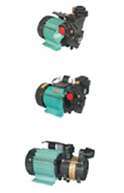 Self Priming Domestic Pumps