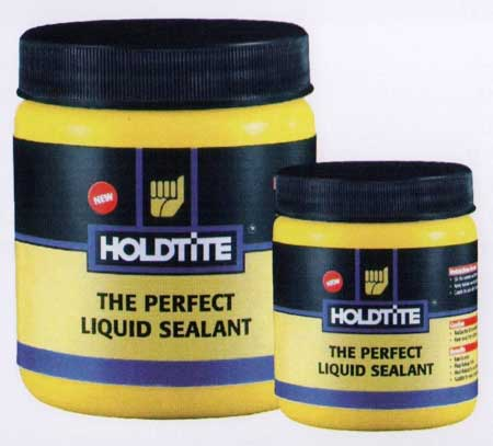 Perfect Liquid Sealant