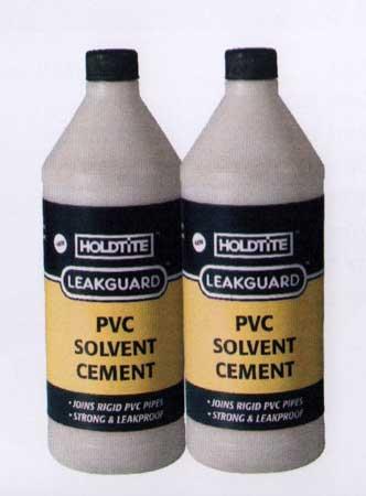 PVC/UPVC Solvent Cement