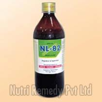 Digestive and Appetizer Tonic (NL-82A)