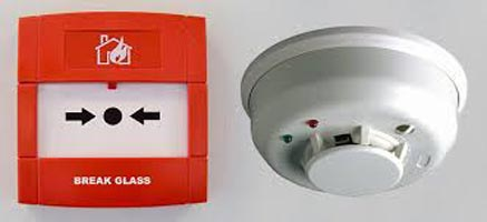 Smoke Detection System